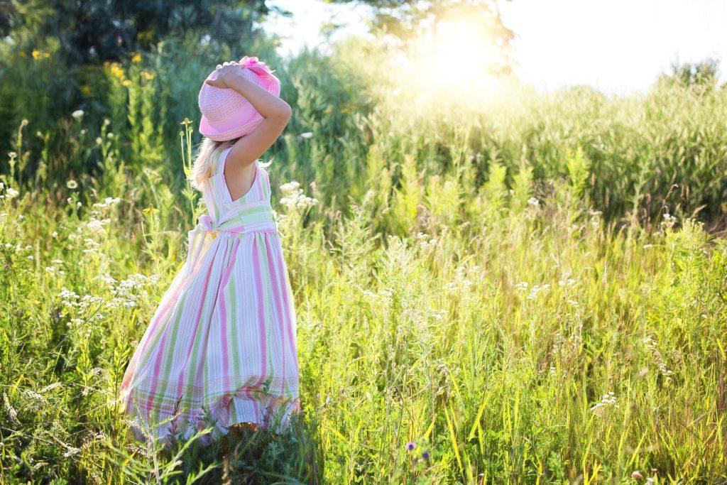 Per fare il carico di vitamina D bastano 15 minuti al giorno di esposizione al giorno. La vita al chiuso è nemica della vitamina D