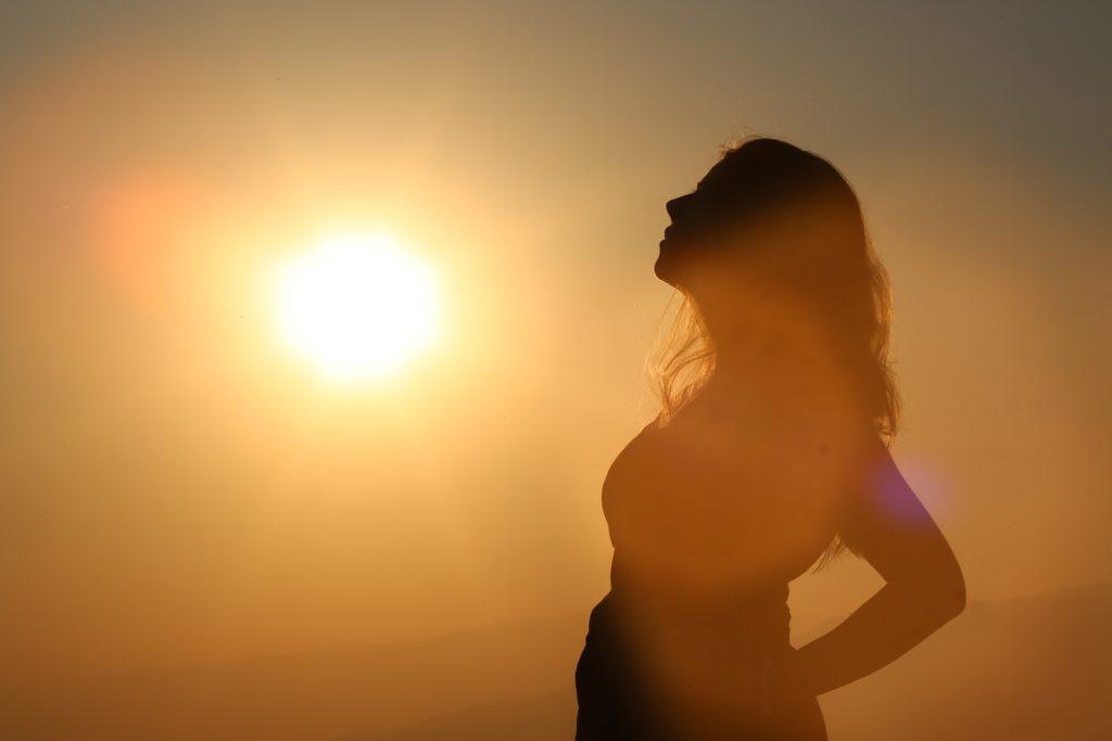 Sole prima fonte di vitamina D