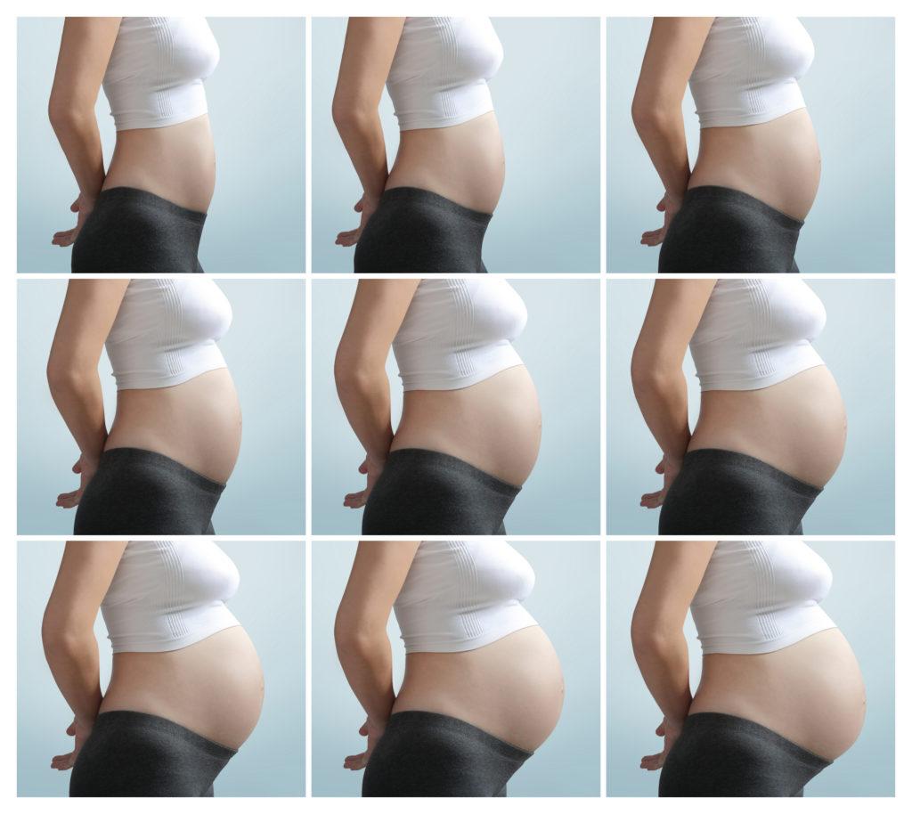 Apporto giornaliero di iodio in gravidanza