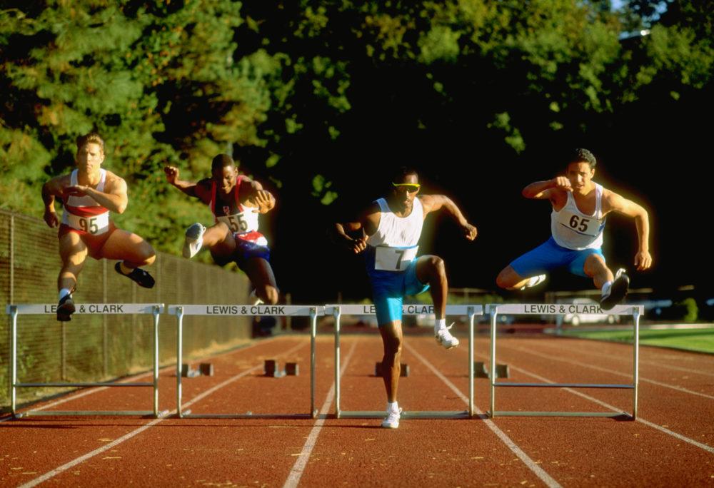 Nutraceutici e attività sportiva