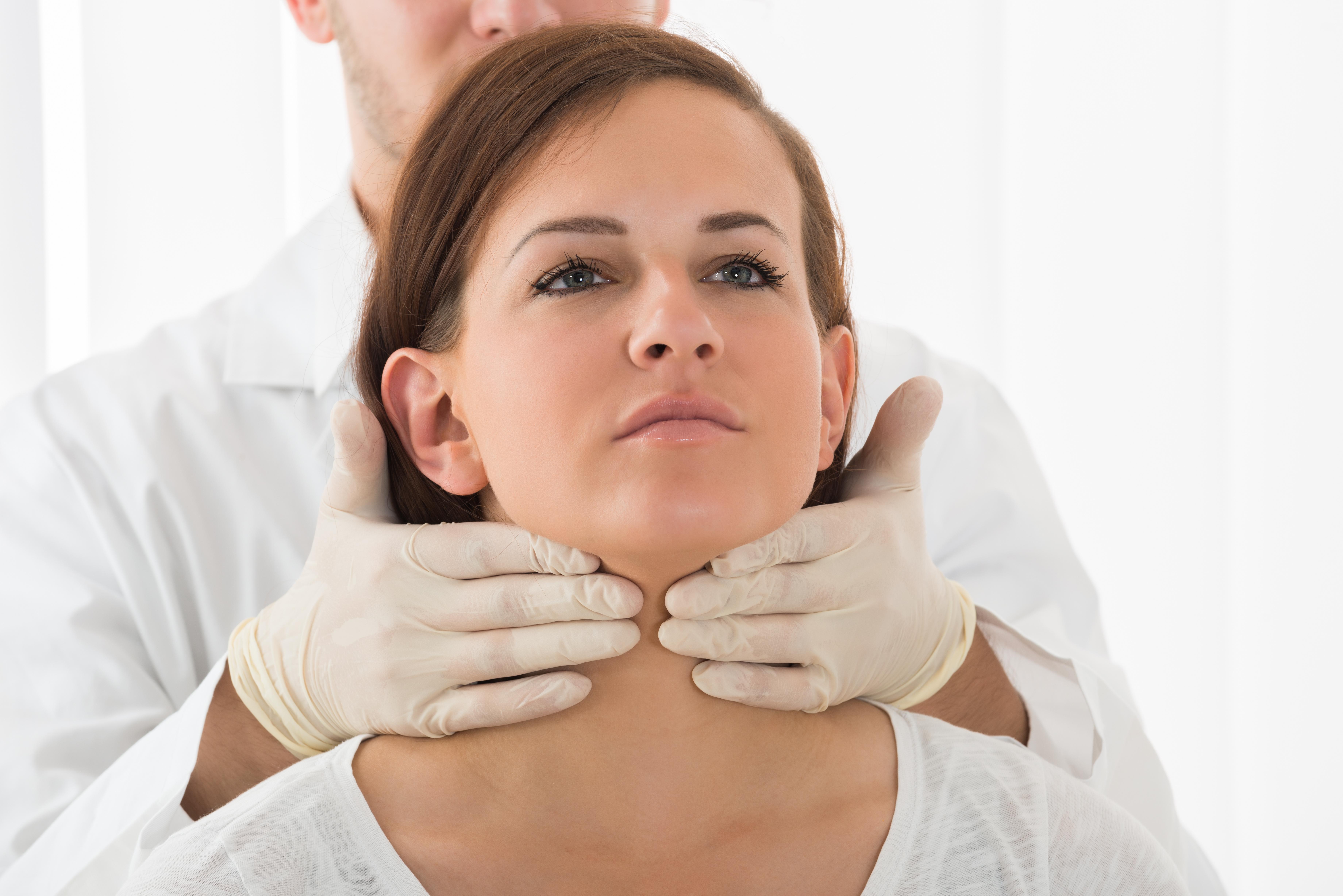 Funzione tiroidea e interferenti endocrini