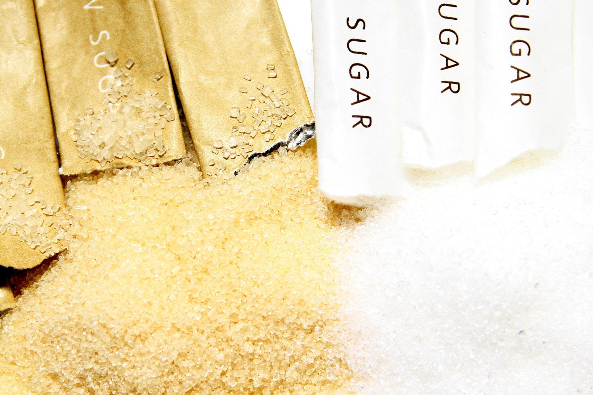 zuccheri naturali e artificiali e proteine dolci